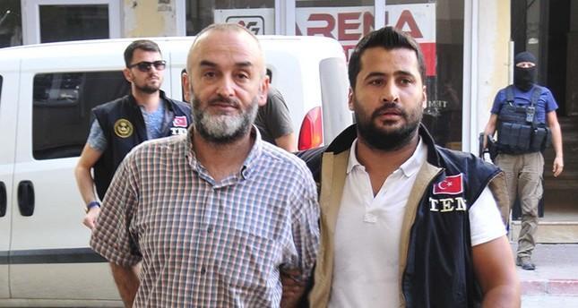 Emir 'Hantu' ISIS yang Terkenal Ditangkap di Selatan Turki