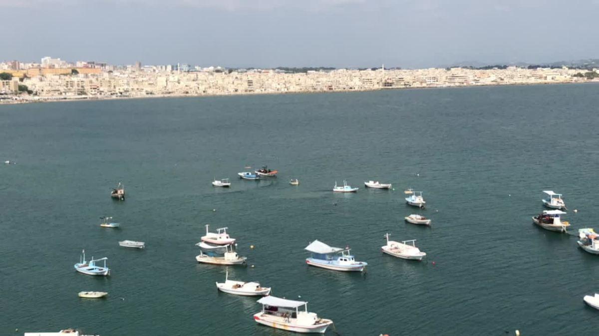 Penduduk Latakia Tidak Lupa Serangan Rudal Israel