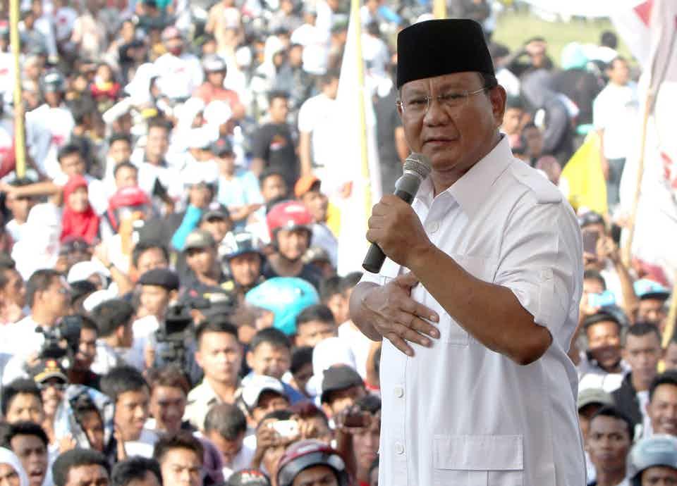 Kata Prabowo Utang Indonesia Bertambah 1 T Perhari, Ini Jawaban Pakar Ekonom Australia