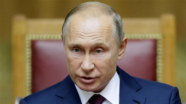 Putin dan Puluhan Kepala Negara Kecam Serangan Teroris di Ahvaz - Iran