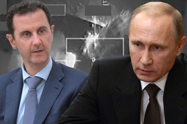 TERBONGKAR! Serangan ke Lattakia Upaya Israel-NATO Bunuh Bashar Assad