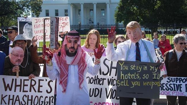 Tampaknya Penyidik Turki Akan Segara Temukan Tubuh Khashoggi yang Telah Dimutilasi
