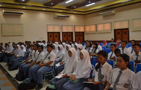 HEBOH! Guru di Bogor Mendoktrin Siswa Anti-Jokowi