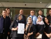 Harimau Jokowi Resmi Laporkan Fadli Zon ke Bareskrim