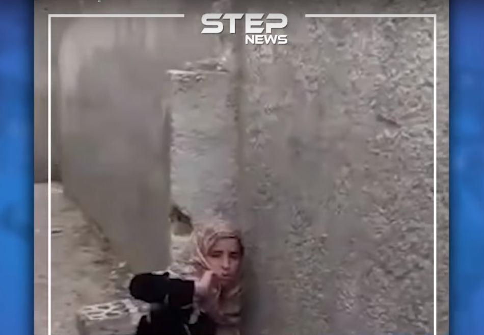 VIDEO: Militan Tembak Mati Saudara Perempuannya karena Berhubungan Seks dengan Perwira Turki