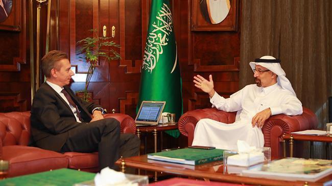 Menteri Energi Saudi: Harga Minyak Akan Meroket Akibat Sanksi AS Terhadap Iran