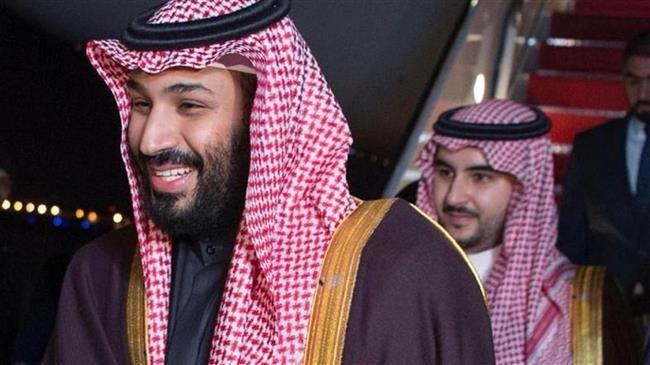 Terlibat Pembunuhan, Saudi Cari Pengganti Pangeran Mahkota