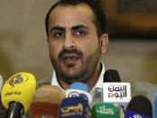 Jubir Houthi, Yaman