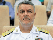 Komandan Angkatan Laut Iran