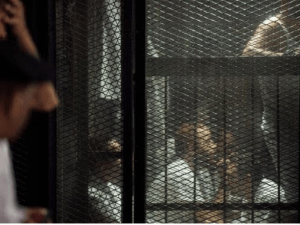 Mesir Tangkap Puluhan Pegiat HAM