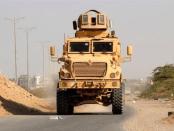 Militer Saudi di Yaman