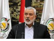 Pemimpin Hamas