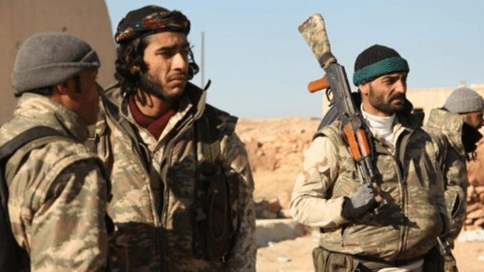 Tentara Kurdi