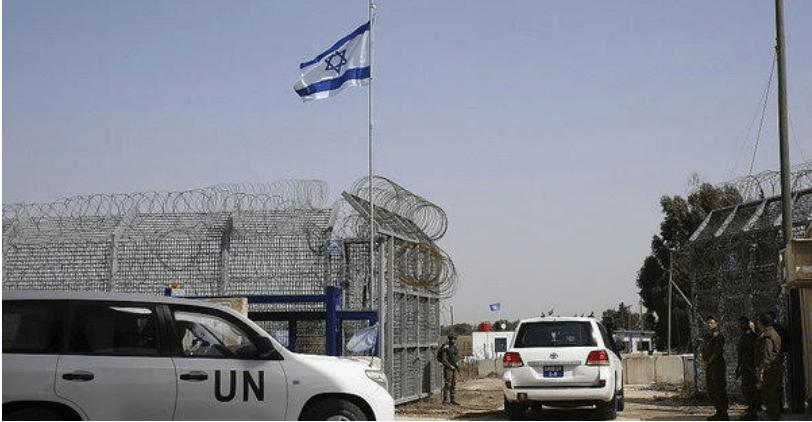 Pertama Kali di PBB, AS Terang-terangan Dukung Pendudukan Israel atas Golan