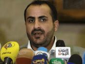 Ansarullah Houthi