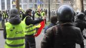 Demo di Prancis