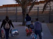 Imigran Meksiko