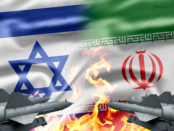 Iran Vs Zionis