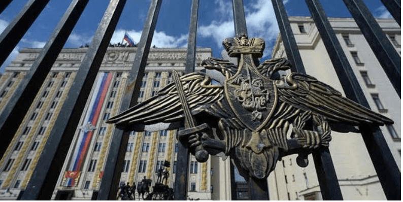 Istana Rusia