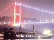 Kapal Rusia