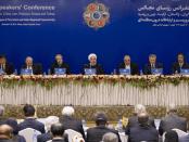 Konferensi Anti-Terorisme di Iran