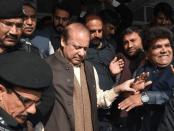 Mantan PM Pakistan