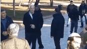 Menteri Pertanian Israel