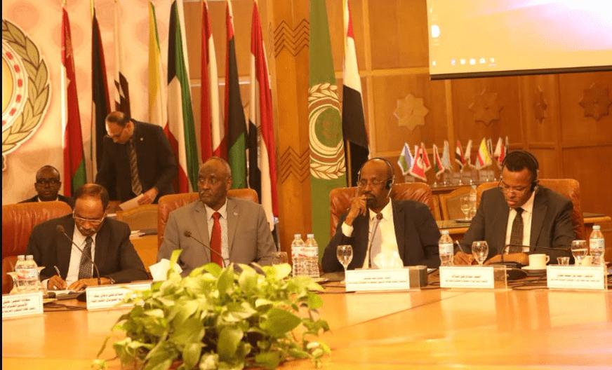 Liga Arab Kutuk Serangan Turki ke Wilayah Kurdi di Irak