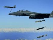 Pesawat pengebom AS