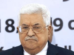 Presiden Palestina