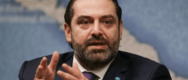 PM Lebanon