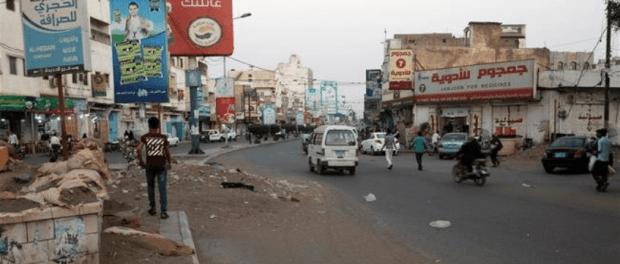 Situasi Hodeidah Yaman