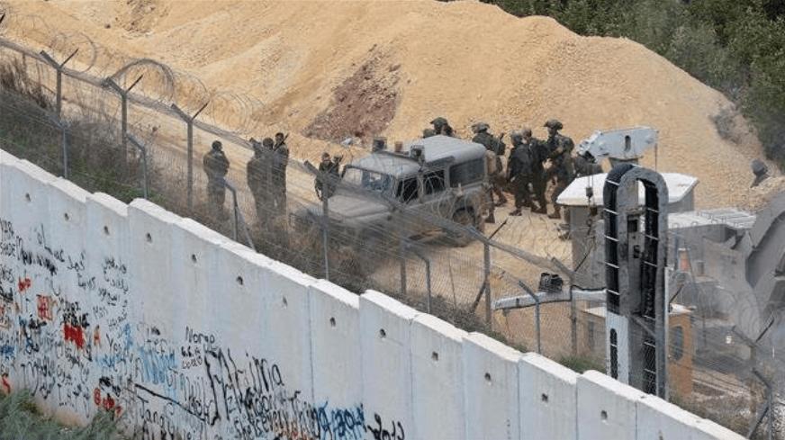 Pancing Kemarahan Hizbullah, Israel Lepaskan Tembakan di Perbatasan Lebanon