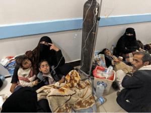 Warga Sipil Yaman