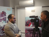 Wawancara Jubir Houthi
