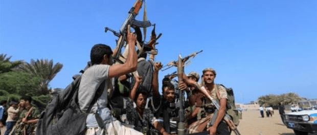 Perang Hodeidah