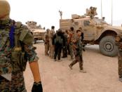 Tentara SDF