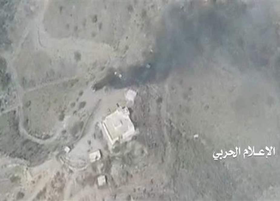VIDEO: Respon Mematikan Tentara Yaman atas Pelanggaran Gencatan Senjata oleh Koalisi Saudi