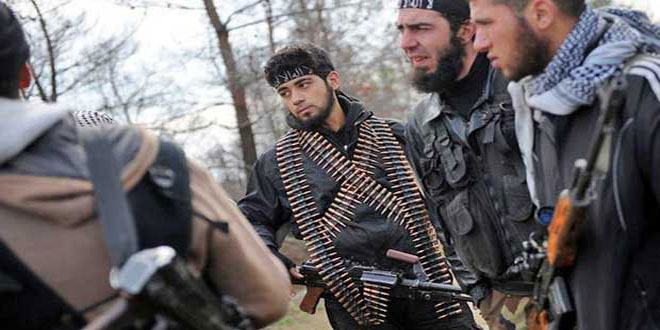 Bukti Baru Ungkap Dukungan Turki ke Teroris Suriah sejak Awal Krisis