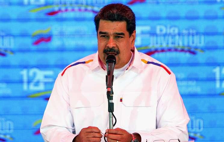 Maduro: Guaido dan Pendukungnya Cepat atau Lambat akan Diadili
