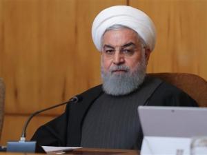Rouhani: Ketegangan Iran-AS ada di Tingkat Maksimum