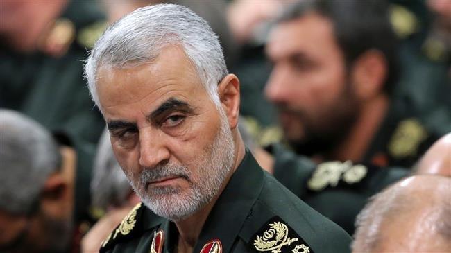 Jendral Soleimani: Saudi Ingin Hancurkan Pakistan