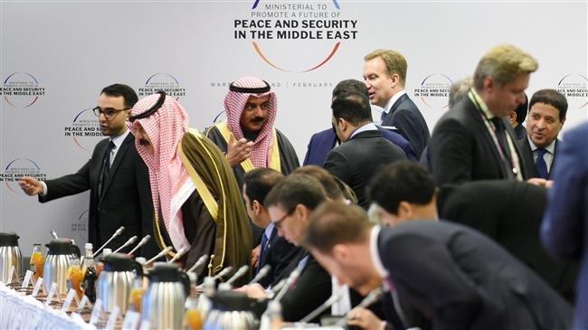 Dunia Arab Marah atas Penghinaan di Konferensi Warsawa