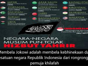 Eko Kuntadhi, Cuma Jokowi yang Berani Hancurkan HTI