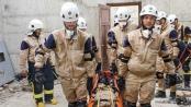 Rusia Akan Ajukan Tuntutan Terhadap White Helmets