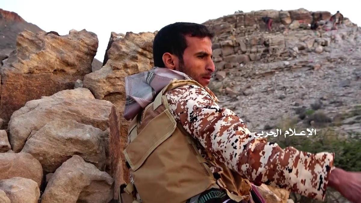 Pasukan Houthi Rebut Beberapa Wilayah di dalam Arab Saudi