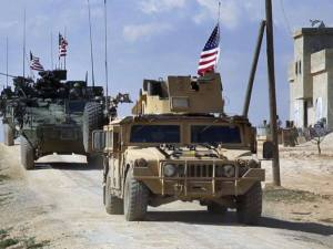 Pentagon Tak Bisa Pastikan Kapan AS Tarik Pasukan dari Suriah