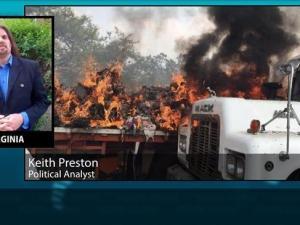 Analis: Bantuan Kemanusiaan Kedok AS untuk Perubahan Rezim Venezuela