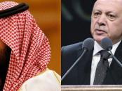 Erdogan: Kalau Bin Salman Tak Tahu Siapa Pembunuh Khashoggi, Lalu Siapa Lagi?