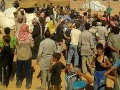 Rusia Peringatkan Merebaknya Wabah Penyakit Berbahaya di Kamp Rukban